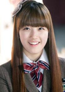 Suzy Go Hye Mi