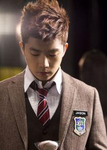 Jang Woo Young Jason