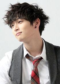 Jung Jin Woon Jin Yoo Jin