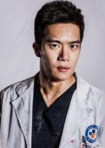 Ha Suk Jin Han Woo Jin