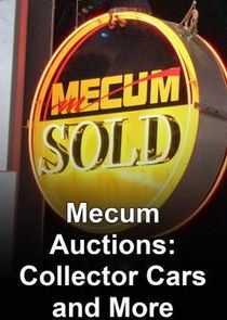 Mecum Auctions: Collector Cars & More