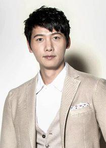 Kang Hoon Jae
