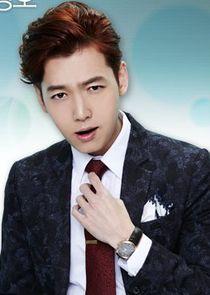 Jung Kyung Ho Kang Min Ho