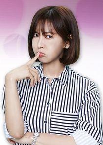 Kim So Yun Kim Soon Jung