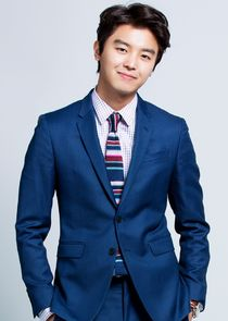 So Jung Woo