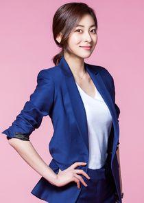Jo Soo Ah