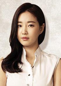 Seo Jung Eun