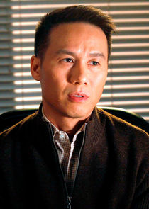 Dr. George Huang