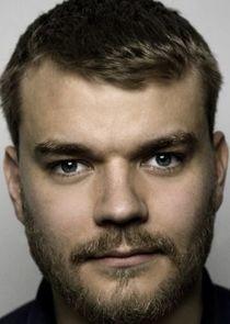 Kasper Juul