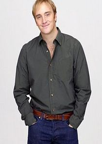 Jay Mohr Gary Brooks