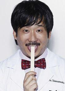 Dr. Robert Yamamoto