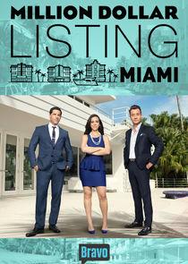 Watch Series - Million Dollar Listing: Miami