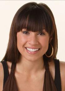 Cassie Steele Manny Santos