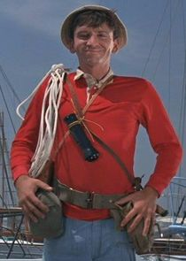 Bob Denver Gilligan