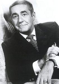 Jim Backus Thurston Howell III