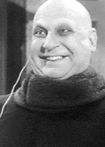 Uncle Fester Frump