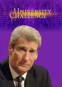 Watch Series - University Challenge
