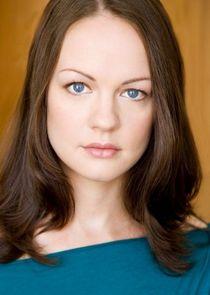 Amanda MacDonald