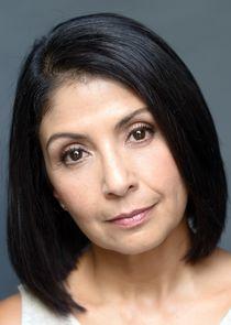 Sandra Cevallos