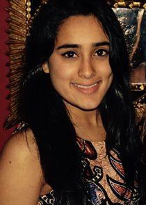 Sahana Srinivasan