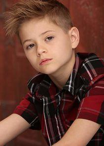 Preston Oliver