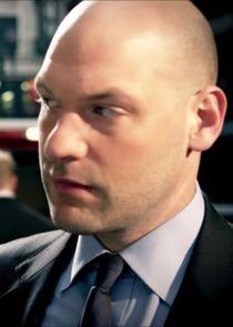 """Detective Tomas """"TJ"""" Jaruszalski"""