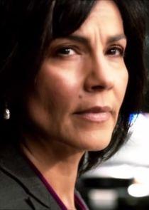 Lieutenant Arleen Gonzales