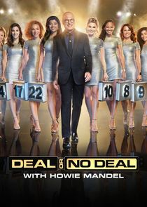 Watch Series - Deal or No Deal