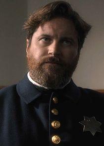 """Officer """"Big Bill"""" O'Hara"""