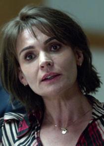 Danielle Cormack SA Independent MP Karen Koutoufides