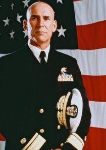 Rear Admiral A.J. Chegwidden, USN