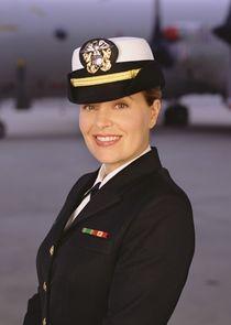 Lieutenant Loren Singer, USN
