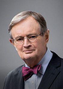 "Chief Medical Examiner Dr. Donald ""Ducky"" Mallard"