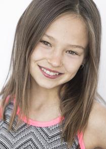 Zoe Marlett