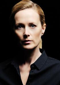 Special Agent Julianne Gunnarsen