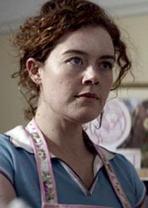 Tina Griffiths