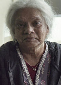 Farida Korrapati