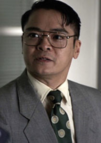 Detective Han Zhen