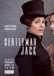 Watch Series - Gentleman Jack