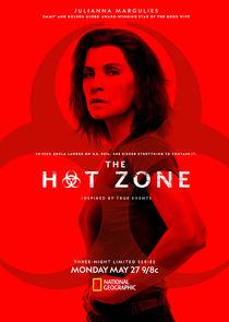 The Hot Zone small logo