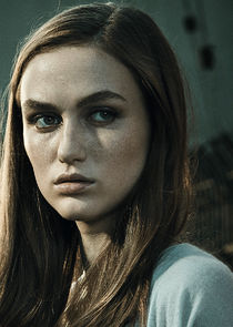 Maddie Bosch