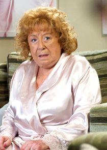 Frances Cuka Grandma