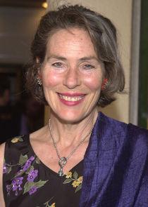 Mary Woronov