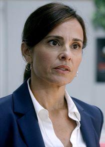 Detective Christina Vega