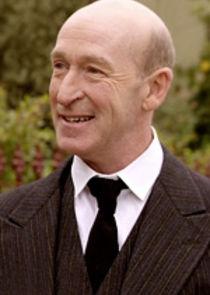 Mr Butler