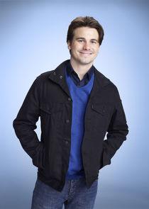 Jason Ritter Gavin