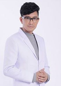 Phutanate Hongmanop Dr. Goson