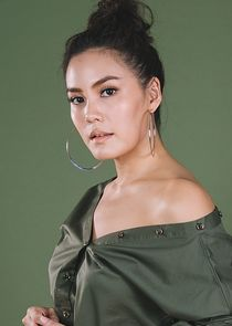 Janie Tienphosuwan Moohnin