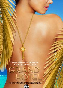 Grand Hotel small logo