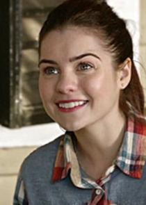 Chloe Bayliss Hayley
